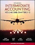 Intermediate Accounting Volume 1 Ch 1-12 w/Google Annual Report