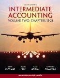 Intermediate Accounting Volume 2 Ch 13-21 w/Google Annual Report