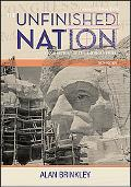 The Unfinished Nation: A Concise History of the American Pe
