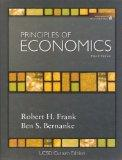 Principles of Economics UCSD Custom Edition