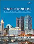 Principles of Auditing & Assurance Services with ACL Software CD