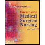 Understanding Medical Surgical Nursing -With CD