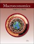 Macroeconomics (Mcgraw-Hill: Economics)