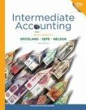 Intermediate Accounting: Ch. 1-12