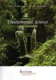 Principles of Environmental Science Inquiry & Applications (Ashford University)