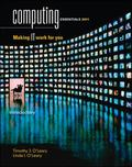 Computing Essentials 2011: Introductory Edition