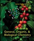 Connect Plus Chemistry with LearnSmart 2 Semester Access Card for General, Organic and Biological Chemistry
