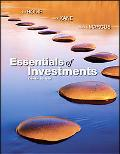 Essentials of Investments with S&P Card (The McGraw-Hill/Irwin Series in Finance, Insurance,...