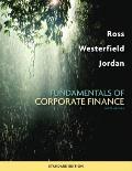 Loose-leaf Fundamentals of Corporate Finance Standard Edition