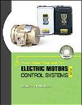 Activities Manual for Electric Motors and Control Systems w/ Constructor CD