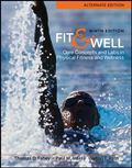 Fit & Well: Core Concepts and Labs in Physica