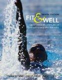 McGraw-Hill Connect+ Access Code for Fit and Well, 9th Comprehensive Edition by Fahey, Insel...