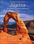 Beginning and Intermediate Algebra: The Language & Symbolism of Mathematics