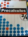 Precalculus Selected Material (Custom)
