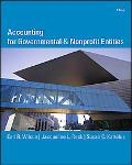 Accounting for Governmental and Nonprofit Entities with City of Smithville/Bingham premium c...