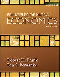 Principles of Microeconomics + Economy 2009 Update