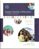 Human Diversity in Education An Integrative Approach: Special Edition for Daytona State College