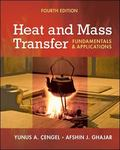 Heat and Mass Transfer: A Practical Approach + EES DVD for Heat and Mass