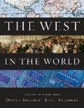 The West in the World: From 1600