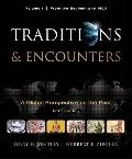 Traditions & Encounters: From the Beginning to 1500