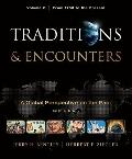 Traditions & Encounters: From 1750 to the Present