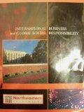 International Business and Global Social Responsibility (With Material from Global Business ...