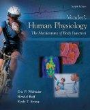 Vander's Human Physiology Connect Plus Human Physiology (1 Semester) Access Card