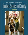 Teachers, Schools, and Society w