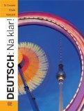 Laboratory Manual for Deutsch: Na Klar!
