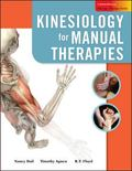 Kinesiology for Manual Therapies with Muscle Cards