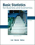 Basic Statistics for Business and Economics with Formula Card (The Mcgraw-Hill/Irwin Series ...