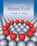 Problem-Solving Workbook with Selected Solutions for Chemistry: Atoms First
