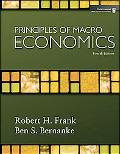 Principles of Macroeconomics + Connect Plus Access Card