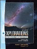 LSC Explorations Volume 1: Solar System (Ch 1-12)