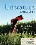 Literature: Craft & Voice (Volume 2, Poetry) with Connect Literature Access Code