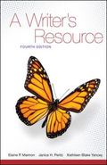 A Writer's Resource