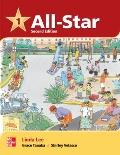 All-Star Student Book 1 w/ Work-Out CD