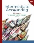 Intermediate Accounting Vol 2 (Ch 13-21) with British Airways Annual Report + Connect Plus