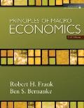 Loose-leaf Principles of Macroeconomics Brief with Economics Update 2009