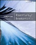 Essentials of Economics with Economy 2009 Update + Connect Plus