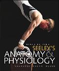 Seeley's Anatomy & Physiology with Connect Plus Access Card