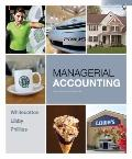 Managerial Accounting with Connect Plus