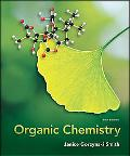 Pre-pack: Organic Chemistry with Connect Plus Access Card