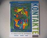Kontakte: A Communicative Approach, Annotated Instructor's Edition, 7th Edition