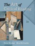 Aie - The Art of Critical Reading