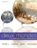 Audio CD for Deux mondes