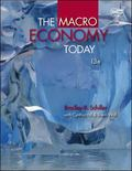 The Macro Economy Today (McGraw-Hill Series Economics)