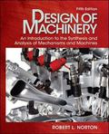 Design of Machinery with Student Resources Dvd