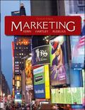 Marketing, 11th Edition