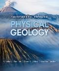Looseleaf Physical Geology